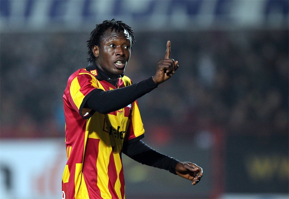 Mechelen to miss Ghanaian talisman Yakini-Iddi because of illness