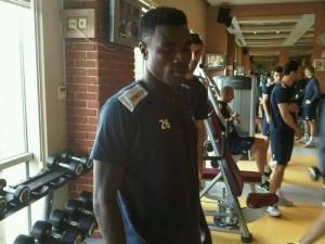 Asante Kotoko defender Abeiku Ainooson
