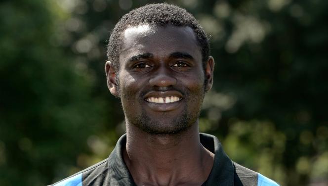 Enoch Adu Kofi