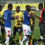 Gutted Aduana forward Allan credits Hearts for vital win at Dormaa