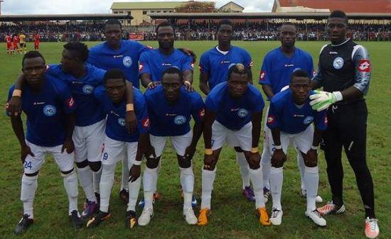 Aduana Stars chief claims biased officiating in Edubiase defeat