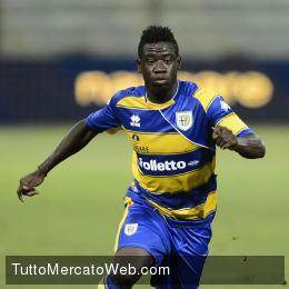 Afriyie Acquah wants to play at the World Cup