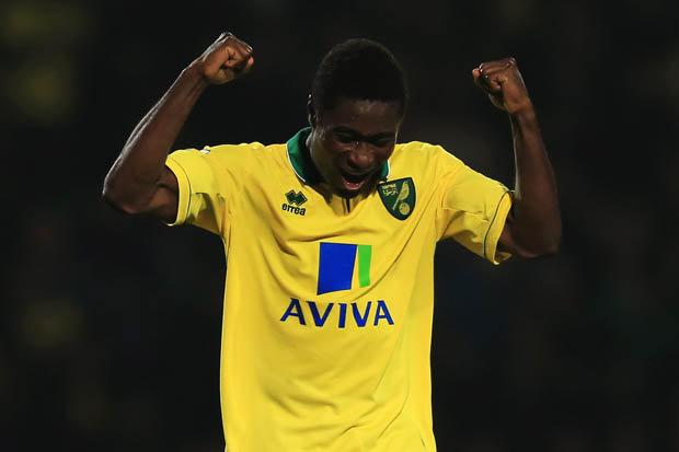 Norwich captain Alexander Tettey delighted with Premier League return