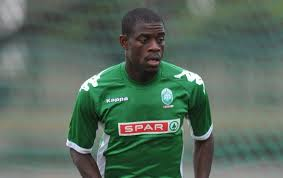 Awal Issah in hot waters at AmaZulu