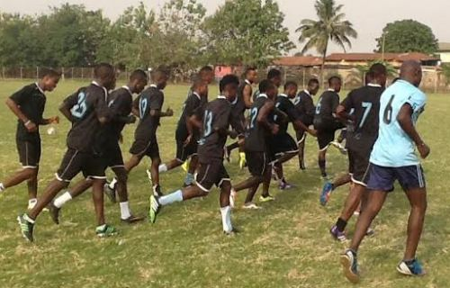 Barrack Young Controllers in Ghana to face Asante Kotoko