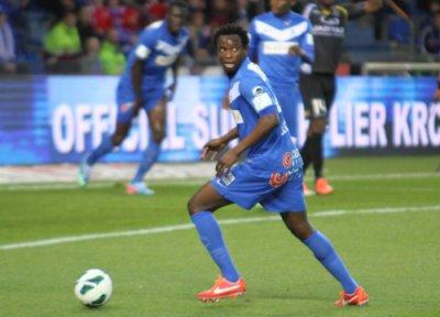 Bennard Kumordzi looks ahead to their Europa League clash