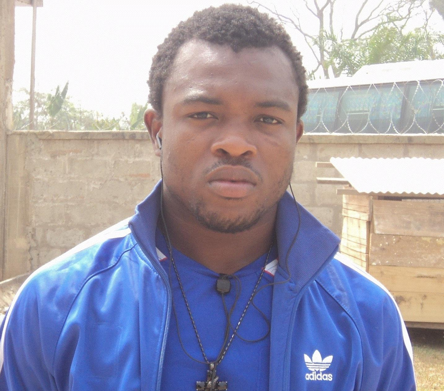 New Edubiase hero Bismark Idan predicts more away wins