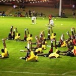 Ghana FA boss explains decision to camp Black Stars in USA ahead of the World Cup