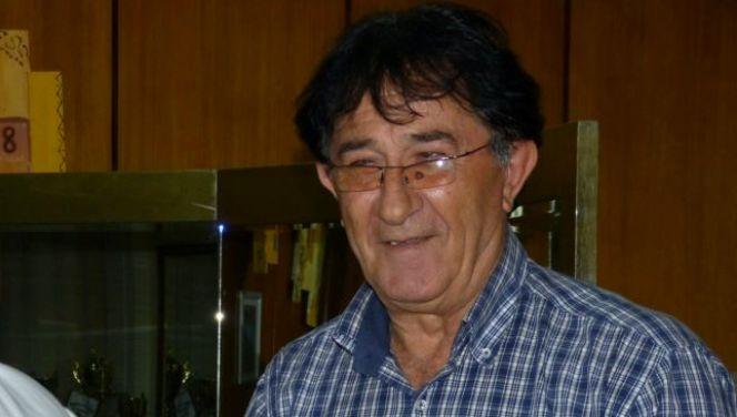 Bogdanovic Milisav