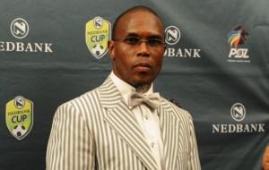 Ex-South Africa keeper Baloyi approves Fatau Dauda's axing despite Meyiwa's dip in form