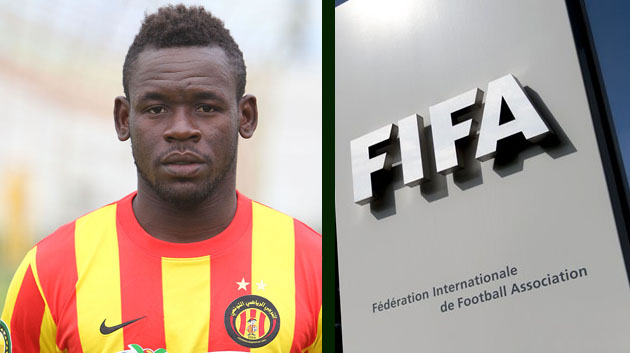 Esperance have been ordered to play Berekum Chelsea Emmanuel Clotty's transfer fee with interest.