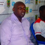Hearts of Oak ready to fight 'fathom' Aduana protest