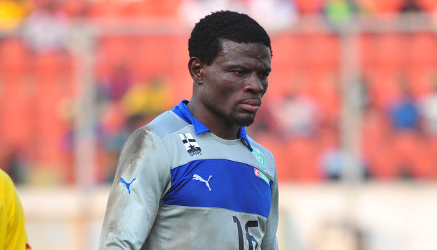 Fatau Dauda is afraid of South African women