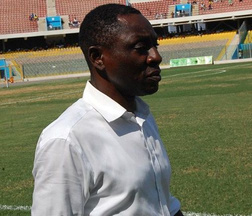 David Duncan has hauled Hearts of Oak to SSNIT