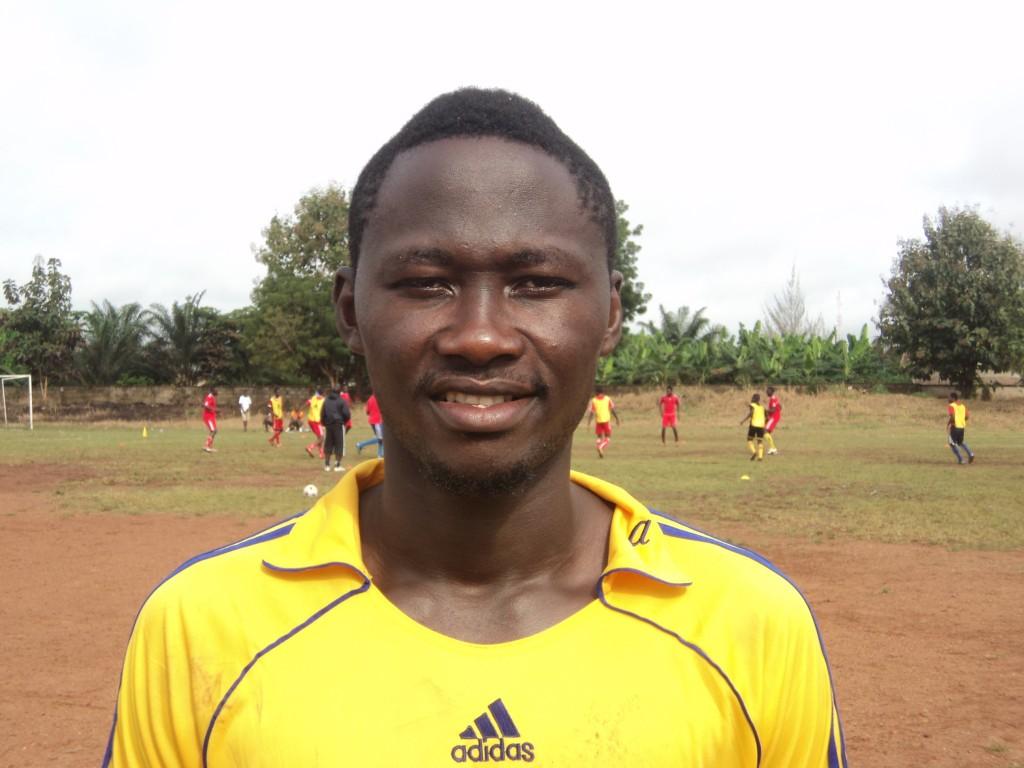 Eric-Bekoe