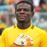 Fatau Dauda cool on Black Stars snub for Montenegro friendly