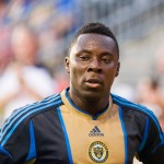 VIDEO: 'Wonderkid' Freddy Adu talks about being a legend in football management