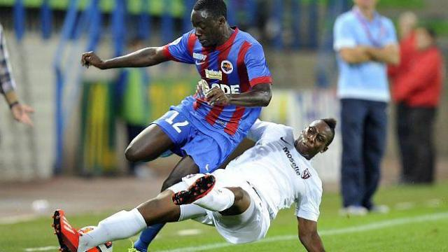 Ghanaian defender Dennis Appiah has exited the Coupe de France