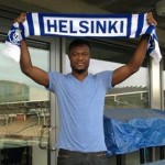 VIDEO: Gideon Baah speaking about move to HJK Helsinki