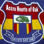Premier League giants Hearts of Oak to unveil new logo