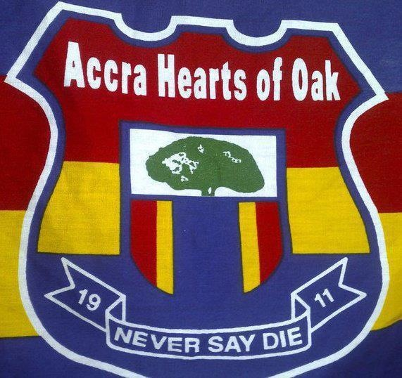 Hearts of Oak will hold stakeholders meeting on Wednesday