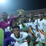 FT: First Capital Plus Premier League: Hearts 0-3 All Stars; Edubiase 1-0 Aduana