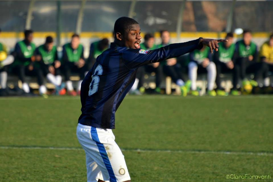Isaac Donkor wants Ghana U20 call-up