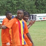 'Terrified' James Abban ready to walk out on Aduana Stars