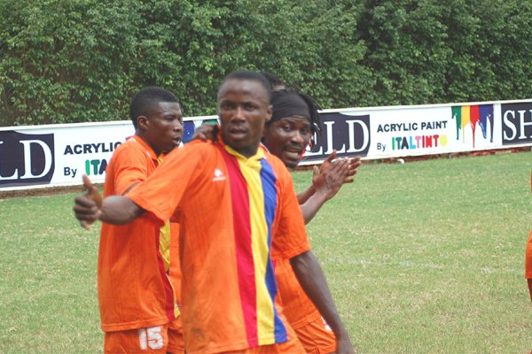 James Abban wants to quit Aduana Stars