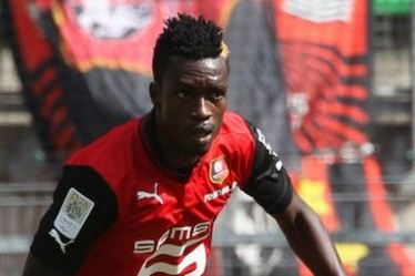 John Boye back in the Stade Rennes team after months on the sidelines