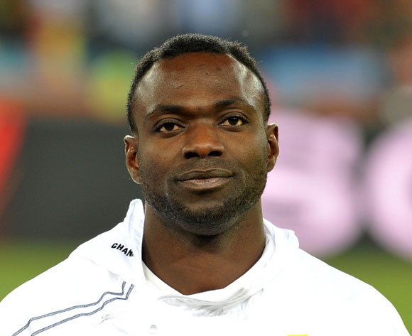 Fit-again John Mensah in line for Ghana return