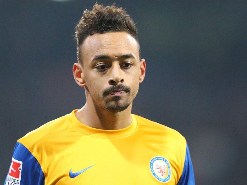 Karim Bellarabi is on the radar of Hertha Berlin
