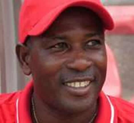 Karim Zito linked with Ebusua Dwarfs coaching job