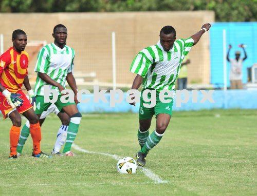 King Faisal beat Hasaacas on Saturday