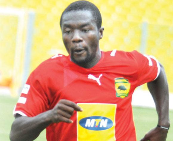 Kofi Nti Boakye has joined Misr El Makasa
