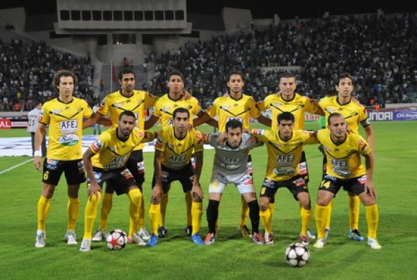 EXCLUSIVE: Medeama's Confed Cup guests MAS Fez in financial crisis ...