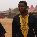 Bereaved Black Stars assistant coach Konadu to bury late dad this weekend in native Nkoranza