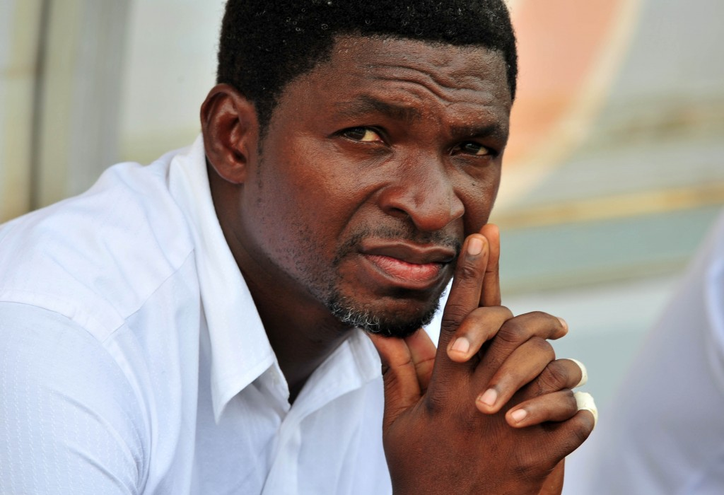 Maxwell Konadu was proud of his players