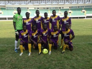 Medeama at essipong