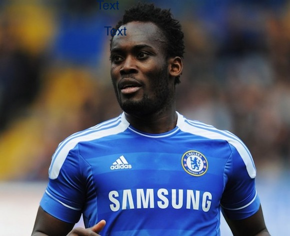 Michael Essien: Goals against Arsenal and Barcelona are my best