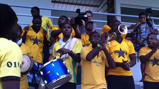 Millenium Supporters Union of Ghana