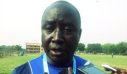 Professor Sekou Konneh