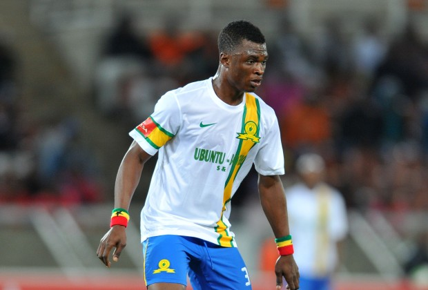 Rashid Sumaila is confident of making World Cup squad