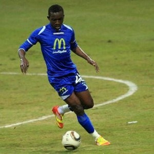 Ghanaian striker Samuel Owusu scored in the Egytpian top-flight on Wednesday night as his club Smouha claimed an important 2-1 away win over ENNPI.