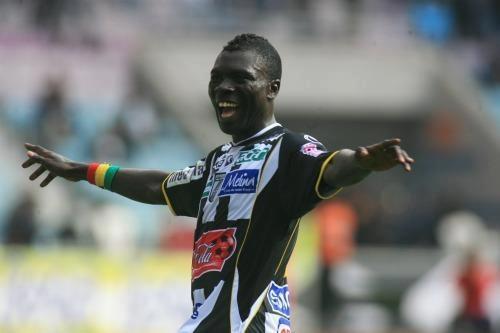 Ghanaian defender Seth Konadu denies being dragged to FIFA by Sfaxien