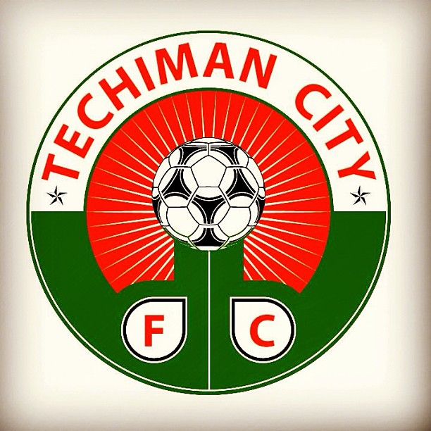 Techiman City FC.