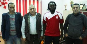 Striker Yahaya Mohammed 'deceived' Kotoko to sign for Libyan club