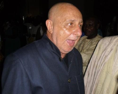 Ex Hearts chief Harry Zakkour