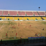 Accra stadium pitch 70% ready - Green Grass Technology boss Boahene claims