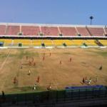 Accra stadium pitch 70% ready - Green Grass Technology boss Boahene claims